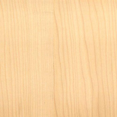 Maple mallado