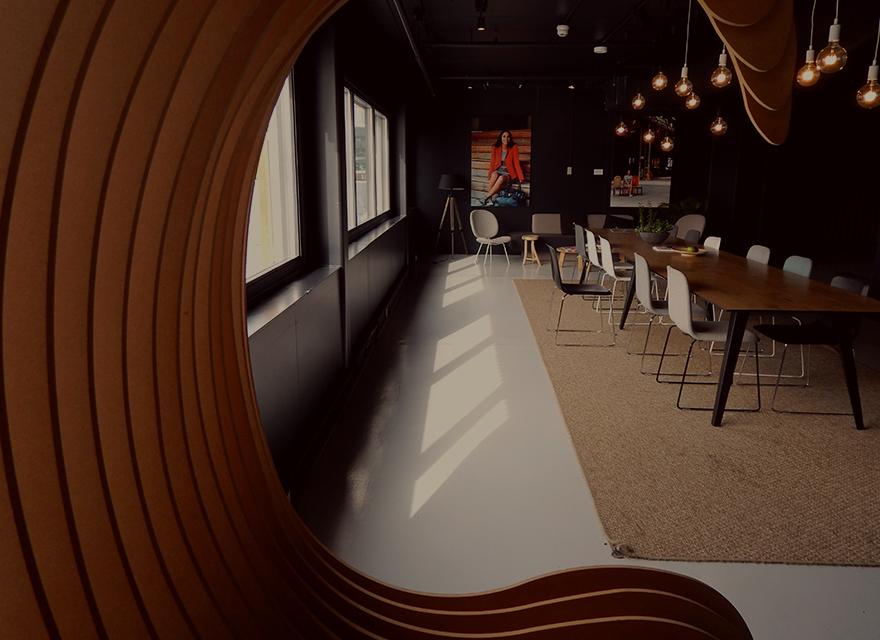 Maderas para arquitectos y estudios interiorismo